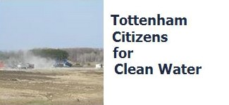 Tottenham Citizens for Clean Water