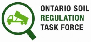 Ontario Soil Regulation Task Force