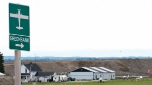 SCUGOG -- Councillors are pondering their next move after the Township received a report of contaminated soil at the Greenbank Airways site, located on Regional Road 47 near Greenbank. May 5, 2015