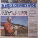 TorontoStarFrontPageOct2014 small